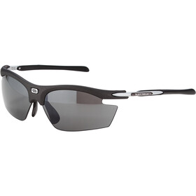 Rudy Project Rydon Slim Okulary rowerowe, matte black/polar3FX grey laser